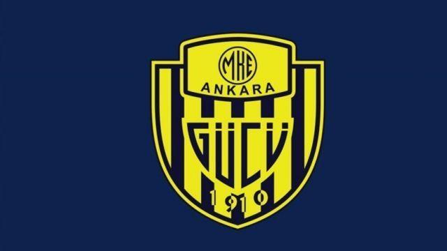 MKE Ankaragücü - Kasımpaşa