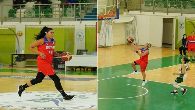 BOTAŞ Spor'da 2 büyük şok !
