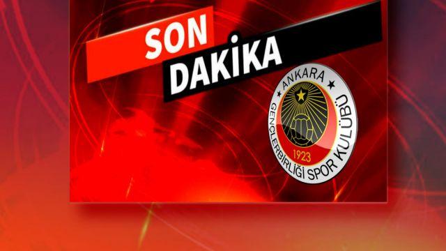 Gençlerbirliği - Fenerbahçe maçında kadrolar...