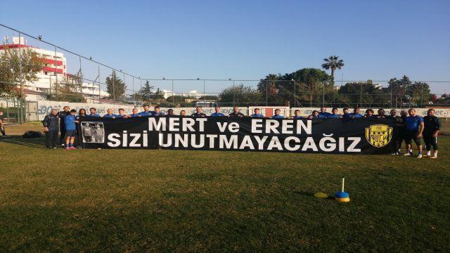 Antalyaspor hazırlıkları Antalya'da tamamlandı