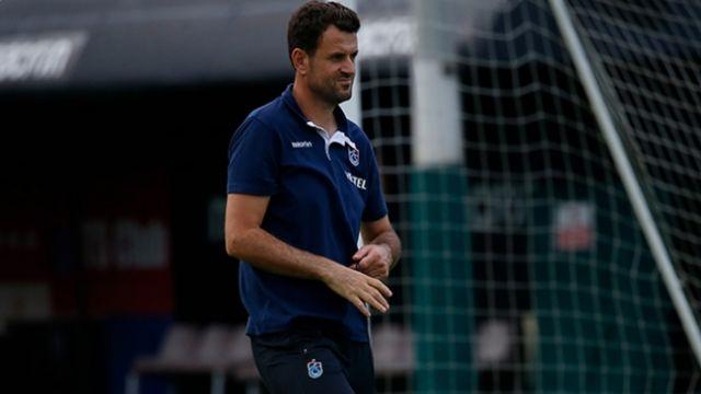 BB. Erzurumspor'un yeni teknik direktörü belli oldu