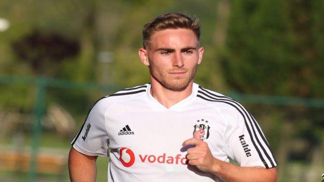 Beşiktaş yönetiminin Boyd kararı