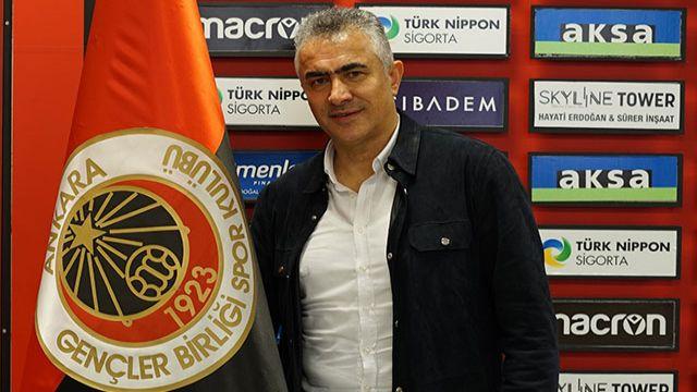 Mehmet Altıparmak, Gaziantep FK maçını değerlendirdi