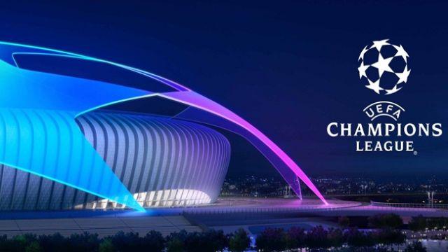 CL'nde gecenin maçları. Bayern'e PSG şoku !