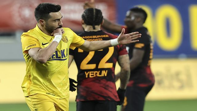 Ankaragücü'nde İbrahim Akdağ İstanbul'da yok!