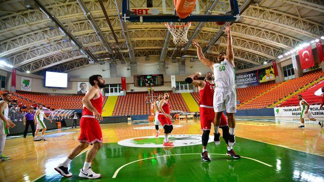 Mamak Belediyesi-Samsunspor maçı TRT Spor'da!