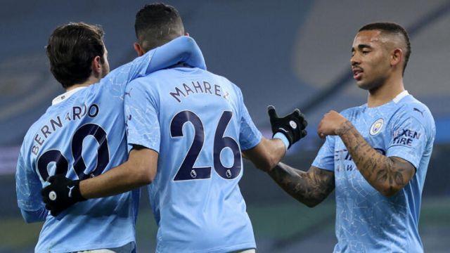Manchester City, Türkiye vizesini aldı !