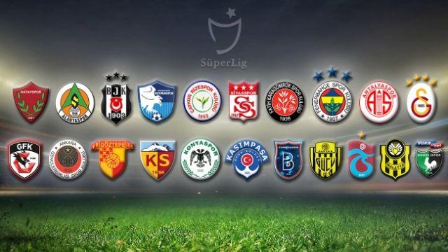 Trabzonspor 2 - Fraport TAV Antalyaspor 1