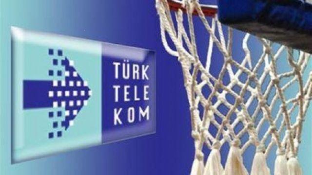 Türk Telekom play-offa veda etti