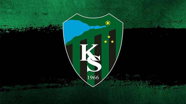 1.Lig: Kocaelispor'da transfer !