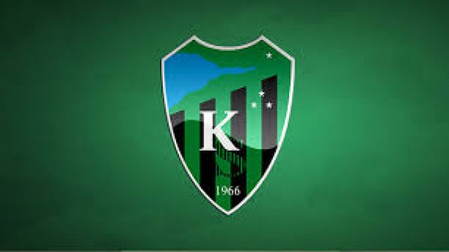 1.Lig: Kocaelispor'dan önemli transfer