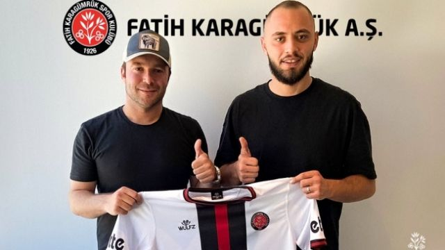 1.Ligden Süper Lige transfer