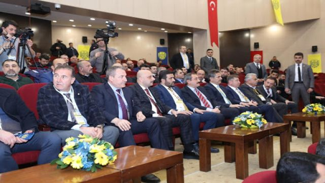 Ankaragücü'nde tarihi kongreye doğru...