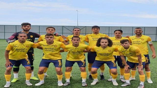 Ç. Rizespor 1 - MKE Ankaragücü 1
