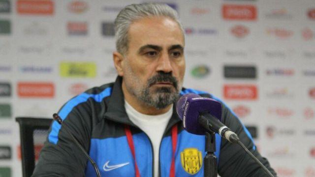 MKE Ankaragücü, Mustafa Dalcı'yı açıkladı