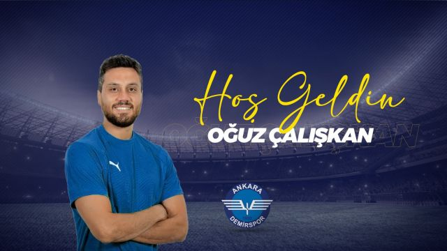 Sakaryaspor'dan Ankara Demirspor'a !