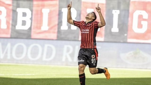 Sandro Lima sıkıntısı !
