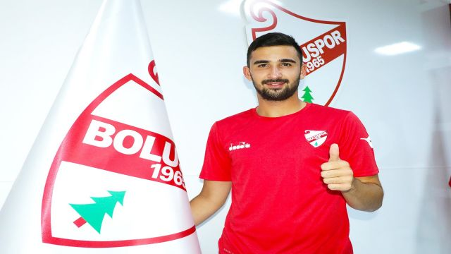 1.Lig: Boluspor'da 3 transfer