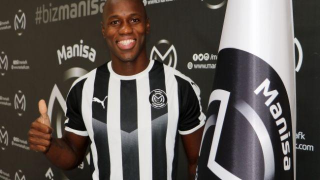 1.Lig: Dever Orgill 1.Lig takımına transfer oldu