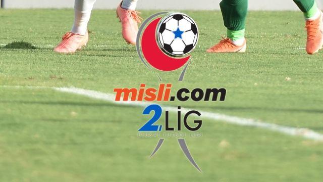2.Ligde Ankara takımlarının grupları belli oldu