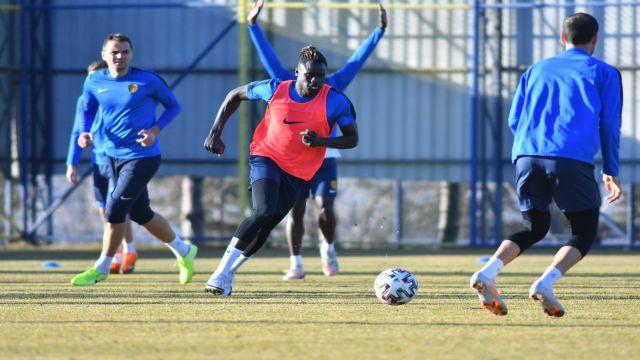Aliou Badji, Fransa'ya transfer oldu