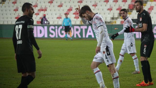 Arda Kızıldağ'a Galatasaray talip!