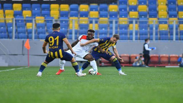 1.Lig'de haftanın hakemleri açıklandı
