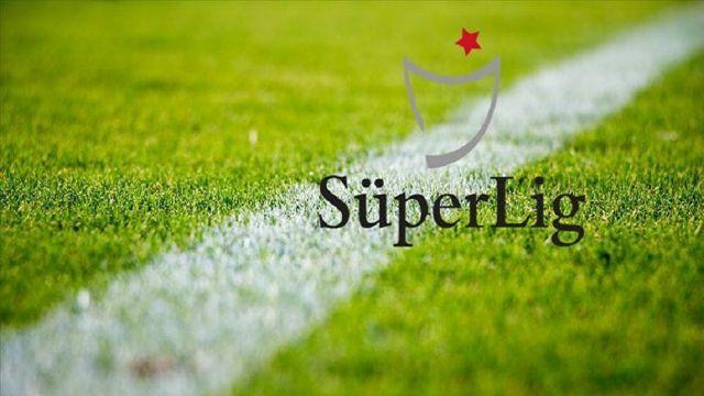 Fraport TAV Antalyaspor 1 - Öznur Kablo Yeni Malatyaspor 0