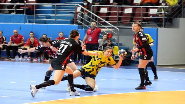 Hentbol Kadınlar Süper Ligi'nde sezona merhaba haftası