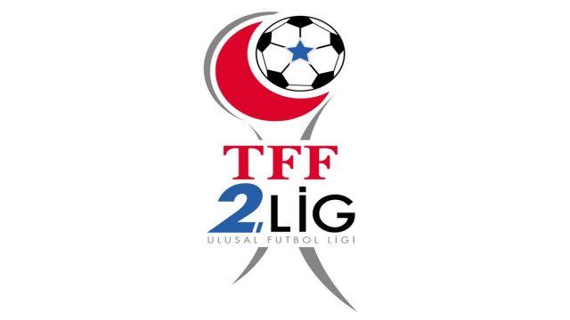 2.Lig, Kırmızı ve Beyaz Grupta puan durumları