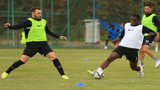 Kocaelispor maçı, Keçiörengücü'nde dönüm maçı olacak