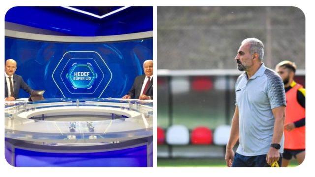 Mustafa Dalcı, TRT Spor'da !