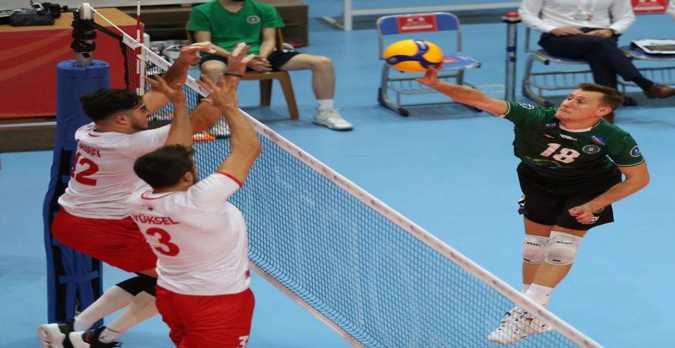 Spor Toto, Bursa'da kazandı