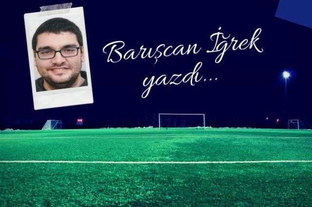 Bu futbol, Süper Lig'de kalmak için yeterli mi?