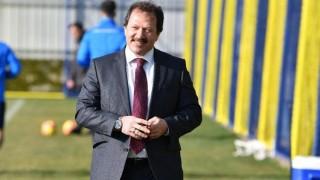 """Mehmet Yiğiner: """"Ankaragücü'müzü koşulsuz ve şartsız destekleyin.."""""""