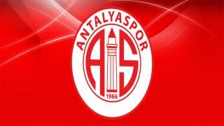 Antalyaspor'dan TFF'ye başvuru