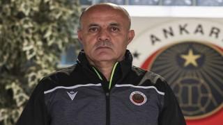 """ÖZEL   Özcan Bizati: """"Benle başlayan başkan, beni bırakmaz"""""""