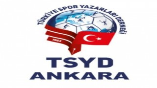 TSYD Ankara Turnuvası 4 Başkent takımıyla oynanacak