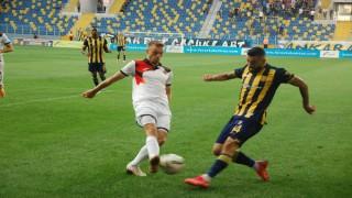 Ankaragücü için kritik maç !