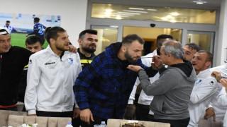 Erkan Sözeri'den flaş Ankaragücü maçı açıklaması