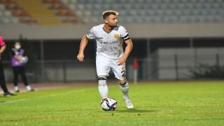 Erdem Özgenç, Ankaragücü'nde yeniden doğdu