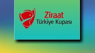 Kupa da mesai Ankaragücü-Somaspor maçıyla başlıyor. İşte program
