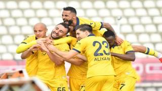 Sporanki yazarından tam isabet Ankaragücü maçı tahmini